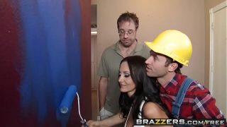 Free Brazzers Video (Ava Addams, James Deen) – ZZ Home