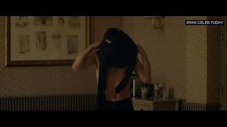 Adele Exarchopoulos – Topless Sex Scenes – Eperdument (2016)