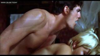 Avalon Barrie & Lyudmila Shiryaeva – Outdoor Lesbian Sex, Pussy Eating   Doggystyle – Sappho (20