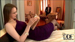 Beata Undine – The Amazing Secretary